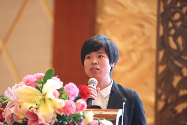 """晶联光电荣获""""创新应用奖""""闪耀2017中国国际OLED大会——倾情演绎ITO靶材国产化之路"""