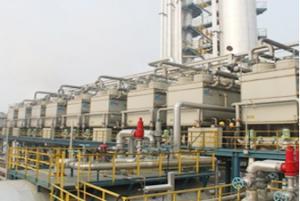 工业换热装备