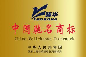 中国驰 名商标